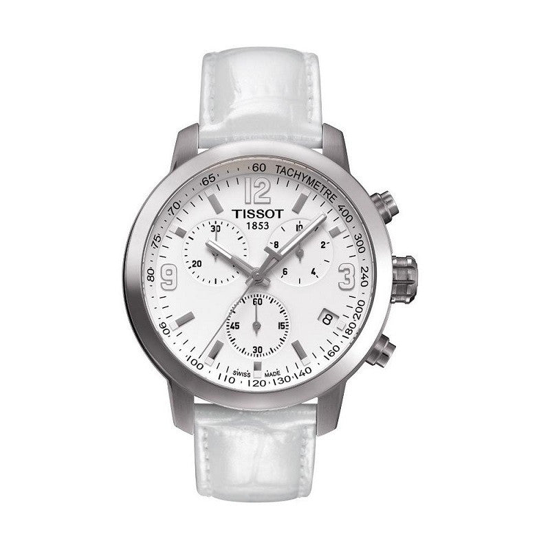Tissot Quartz PRC200 T0554171601700 Watch (New with Tags)
