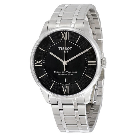 Tissot Powermatic 80 T0994071105800 Watch (New with Tags)
