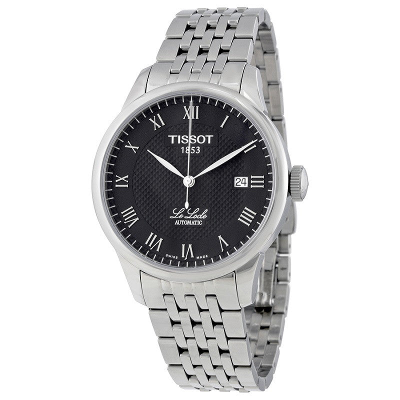 Tissot T-Classic Le Locle T41148353 Watch (New with Tags)
