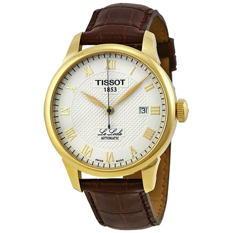 Tissot T-Classic Le Locle T41541373 Watch (New with Tags)