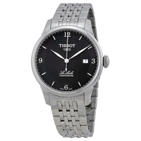 Tissot T-Classic Le Locle T0064081105700 Watch (New with Tags)