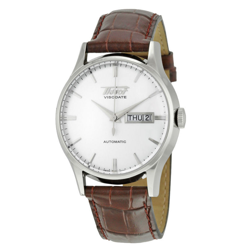 Tissot Heritage Visodate T0194301603101 Watch (New with Tags)