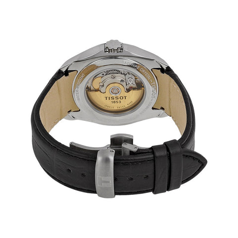 Tissot T-Trend Couturier T0354071605100 Watch (New with Tags)