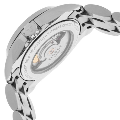 Tissot T-Trend Couturier T0354281103100 Watch (New with Tags)