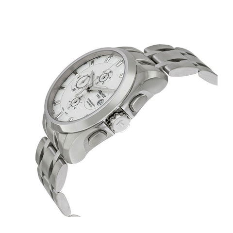 Tissot Couturier T0356271103100 Watch (New with Tags)