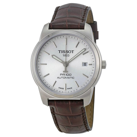 Tissot T-Classic PR 100 T0494071603100 Watch (New with Tags)