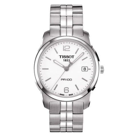 Tissot PR100 T0494101101700 Watch (New with Tags)