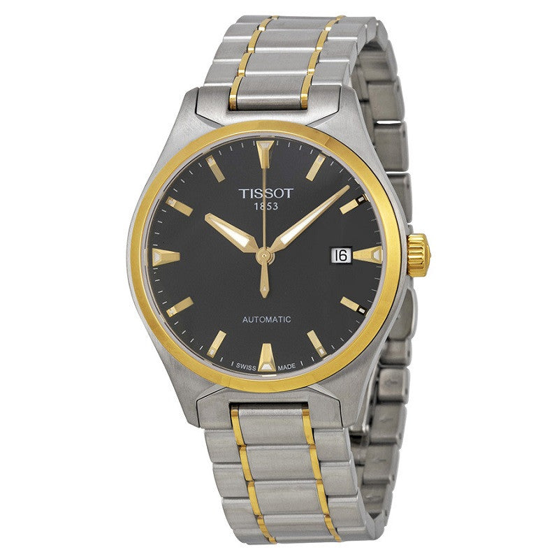 Tissot T-Tempo T0604072205100 Watch (New with Tags)