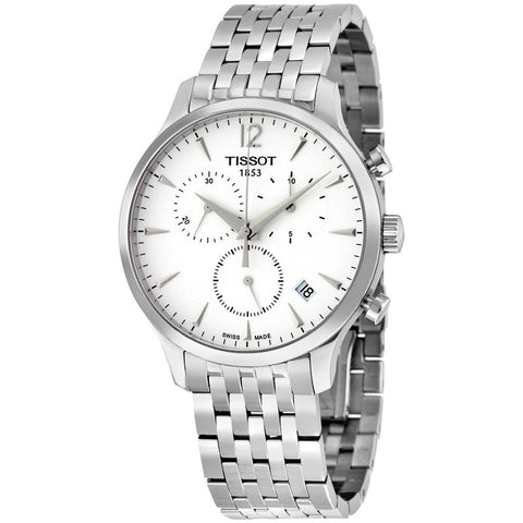 Tissot T-Classic Tradition T0636171103700 Watch (New with Tags)