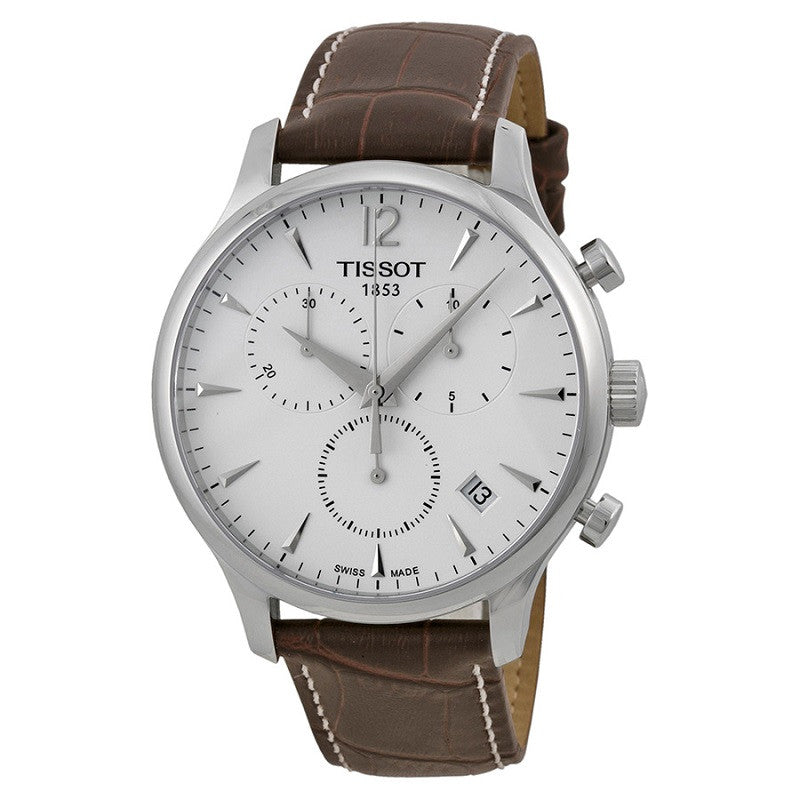 Tissot T-Classic Tradition T0636171603700 Watch (New with Tags)