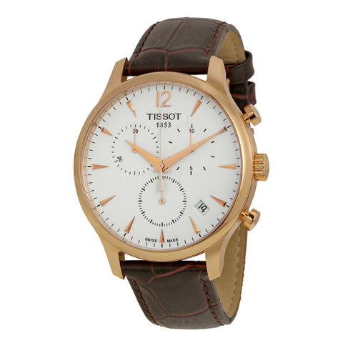 Tissot Tradition T0636173603700 Watch (New with Tags)