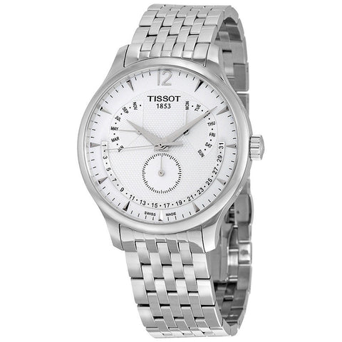 Tissot T-Classic Tradition T0636371103700 Watch (New with Tags)