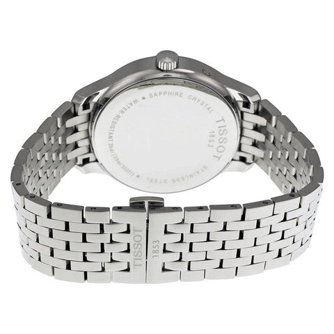 Tissot T-Classic Tradition T0636391103700 Watch (New with Tags)