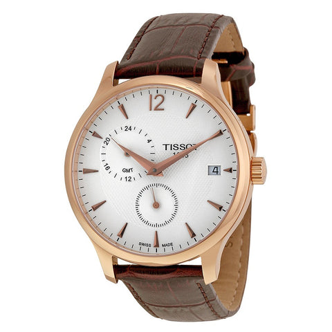 Tissot T-Tradition T0636393603700 Watch (New with Tags)