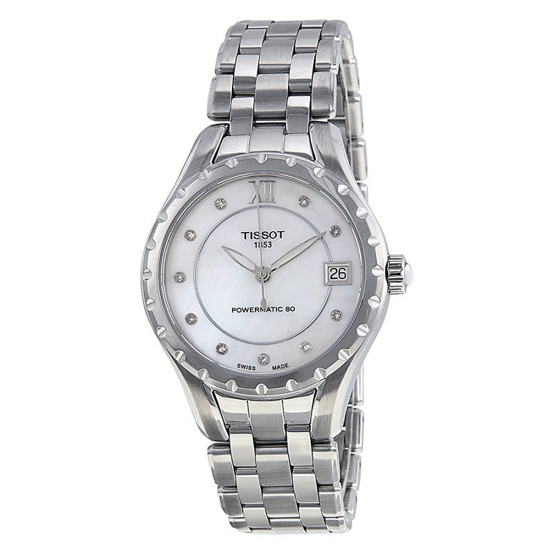 Tissot T-Lady T0722071111600 Watch (New with Tags)