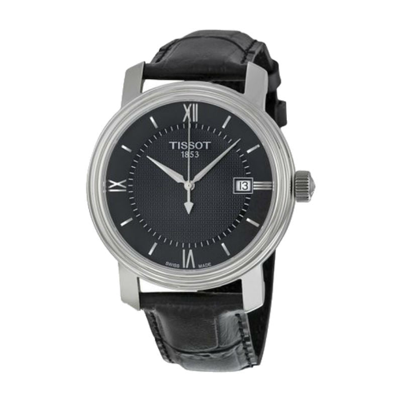 Tissot Bridgeport T0974101605800 Watch (New with Tags)