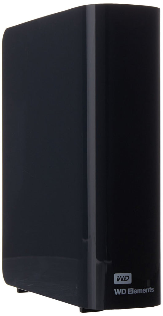 WD Elements USB 3.0 2TB External Portable Hard Drive WDBWLG0020HBK-SE