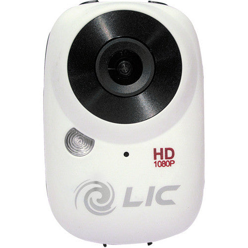 Liquid Image The Ego 727 White (NTSC) Video Cameras and Camcorders