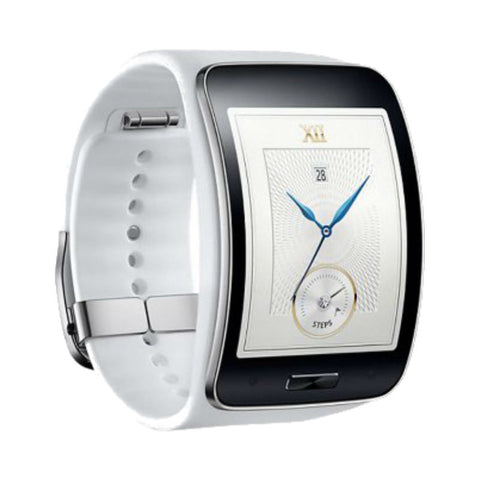 Samsung Galaxy Gear S R750 (White)