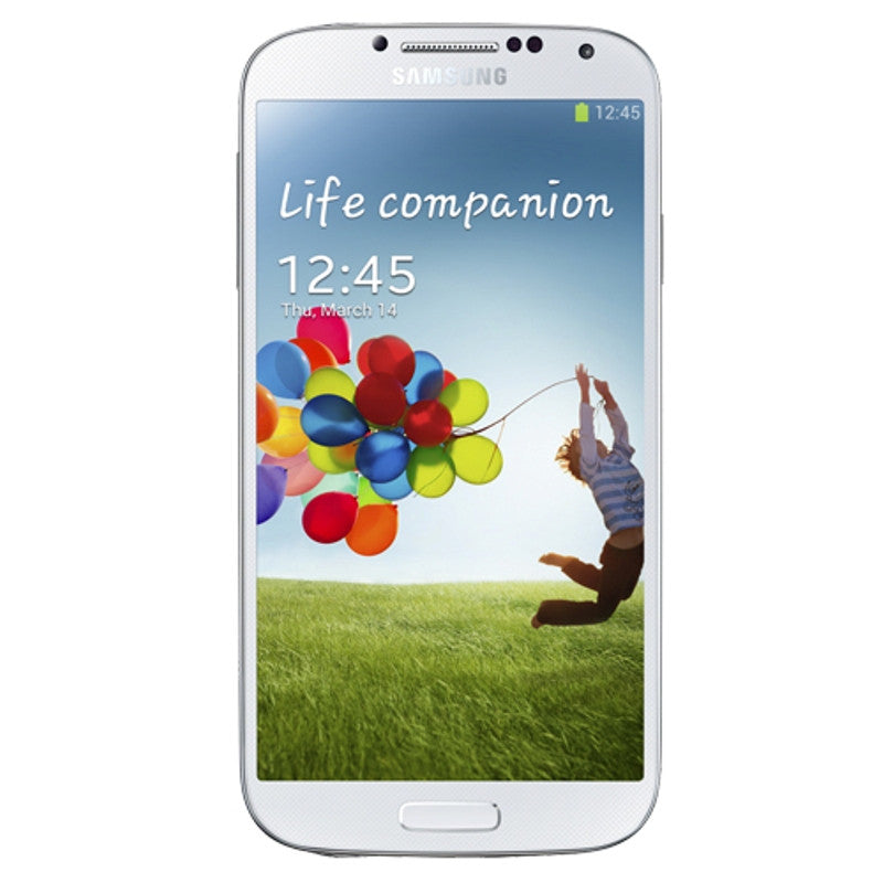 Samsung Galaxy S4 32GB 3G White (GT-I9500) Unlocked