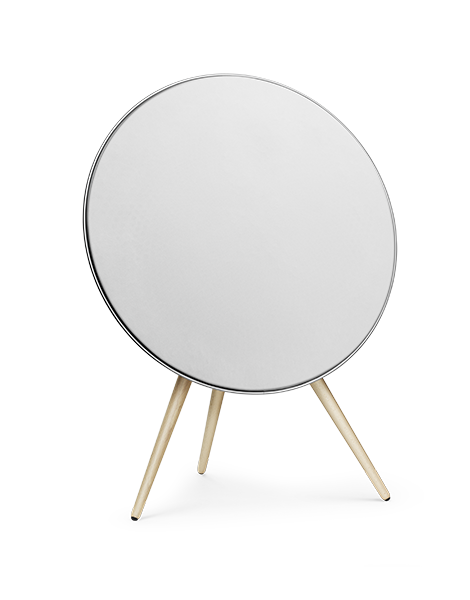 Bang & Olufsen Beoplay A9 One-Point Music System (White)