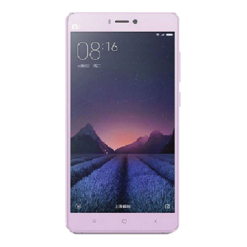 Xiaomi Mi 4S Dual 64GB 4G LTE Purple Unlocked