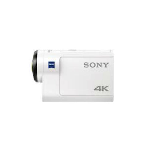 Sony FDR-X3000R 4K Action Camera and Camcorder