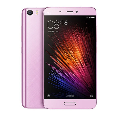 Xiaomi Mi 5 Dual 64GB 4G LTE Purple Unlocked (CN Version)