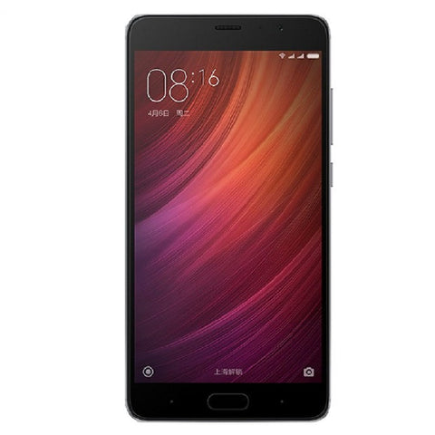 Xiaomi Redmi Pro Dual 32GB 4G LTE Grey Unlocked (CN Version)