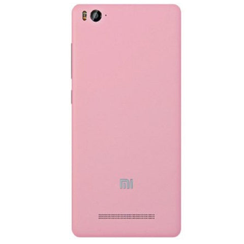 Xiaomi Mi 4C Dual 16GB 4G LTE Pink Unlocked (CN Version)