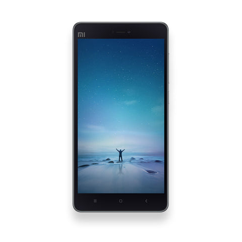 Xiaomi Mi 4c Dual 32GB 4G LTE Grey Unlocked (CN Version)