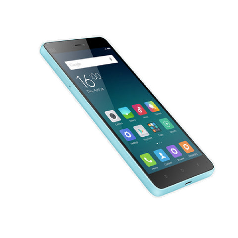 Xiaomi Mi 4C Dual 16GB 4G LTE Blue Unlocked (CN Version)