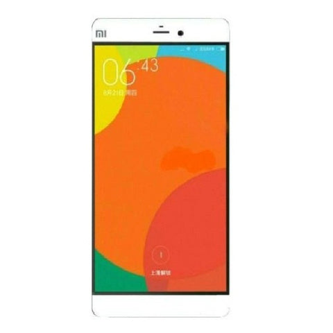 Xiaomi Mi 5 Dual 128GB 4G LTE Ceramic White Unlocked