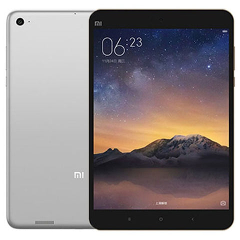 Xiaomi Mi Pad 2 16GB Wifi Silver (CN Version)