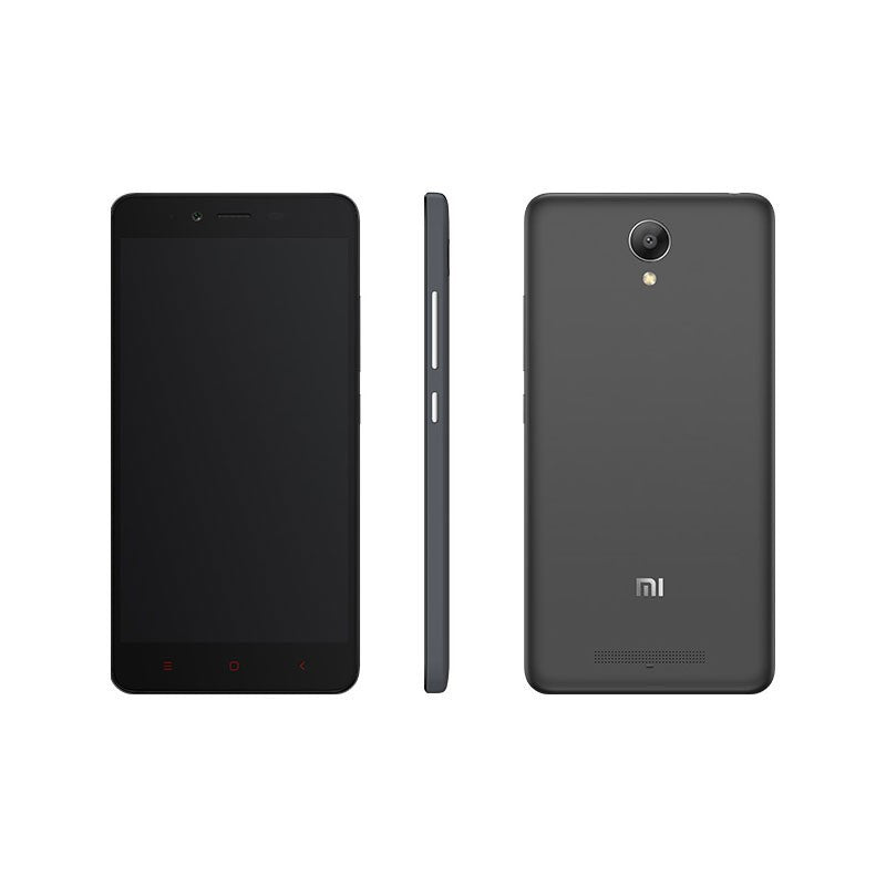 Xiaomi Red Rice Redmi Note 2 Dual 32GB 4G LTE Gray Unlocked