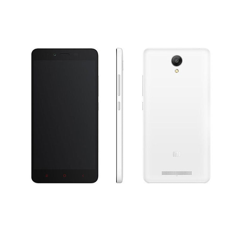 Xiaomi Red Rice Redmi Note 2 Dual 32GB 4G LTE White Unlocked