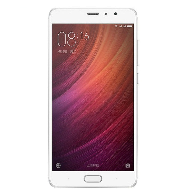 Xiaomi Redmi Pro Dual 32GB 4G LTE White Unlocked (CN Version)