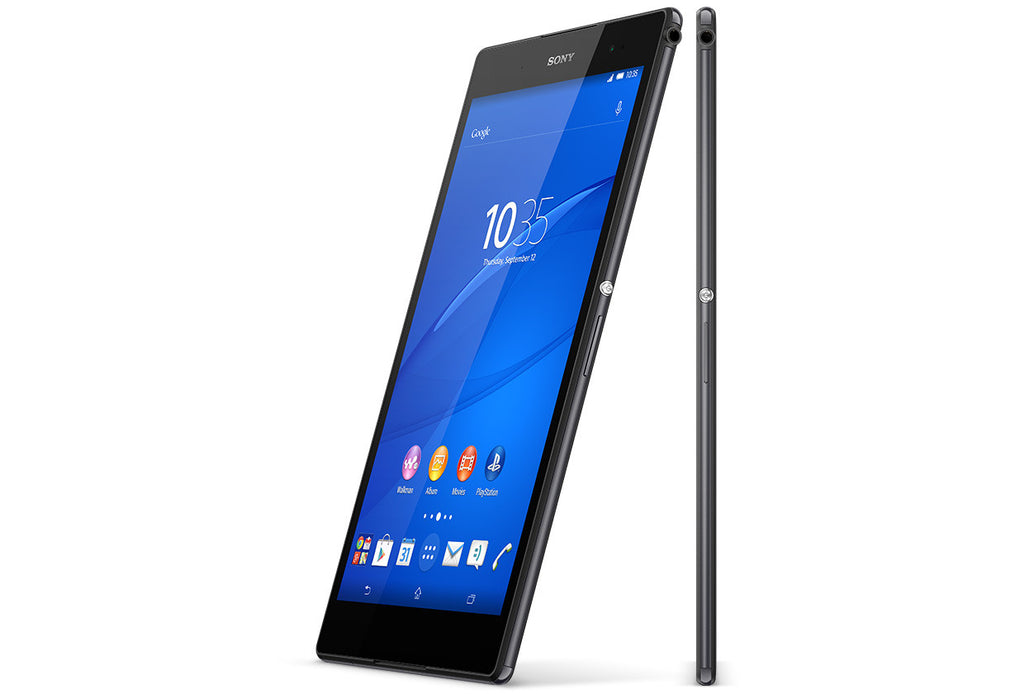 Sony Xperia Z3 Compact Tablet 16GB Wi-Fi Black (SGP611)