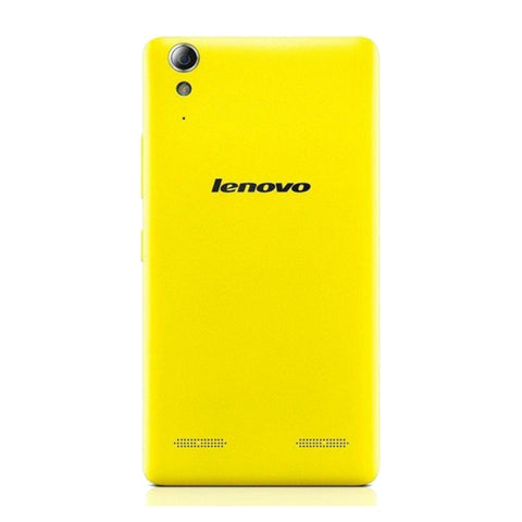 Lenovo K3 Lemon Dual 16GB 4G LTE Yellow (K30-W) Unlocked