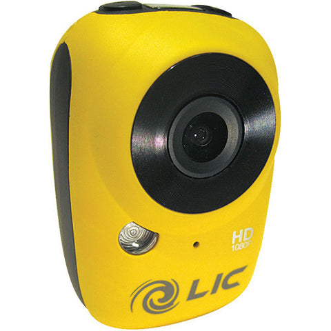 Liquid Image The Ego 727 Yellow (NTSC) Video Cameras and Camcorders