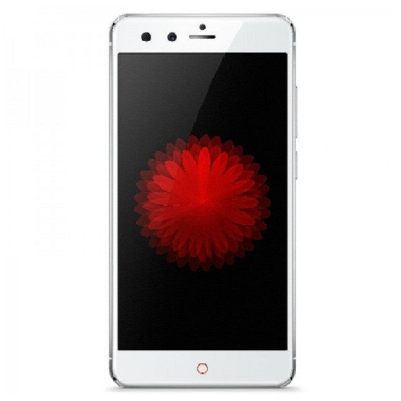 ZTE Nubia Z11 Mini 64GB 4G LTE White Unlocked