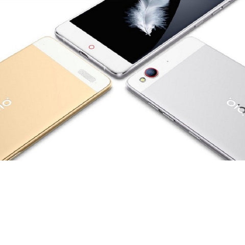 ZTE Nubia My Prague Elite Dual 32GB 4G LTE Gold Unlocked
