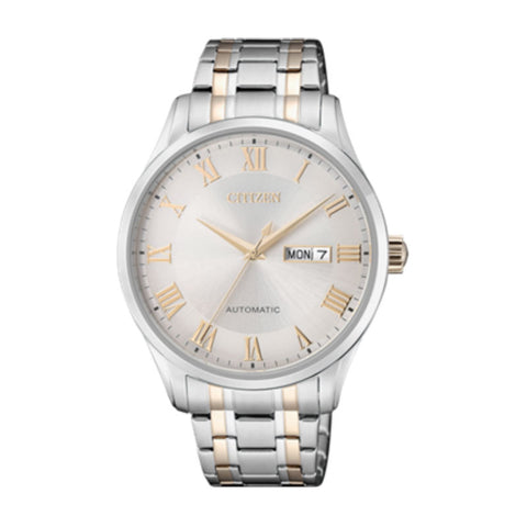 Citizen Mechanical NH8366-83AB Watch (New With Tags)