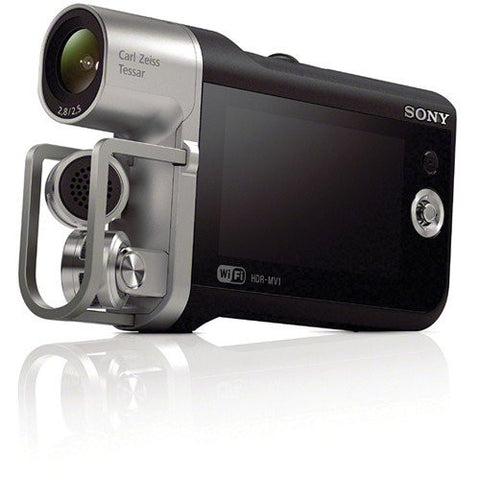 Sony HDR-MV1 Nero (NTSC) Music Video Camera e Videocamera