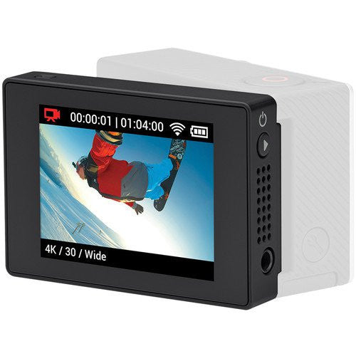 GoPro ALCDB401 LCD Touch BacPac Touch Screen Rimovibile LCD