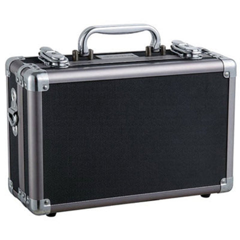 Vanguard VGP-3201 Compact Photo and Video Hard Case (Nero)