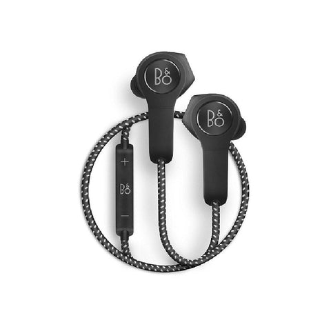Bang & Olufsen Beoplay H5 Wireless Auricolare (Nero)