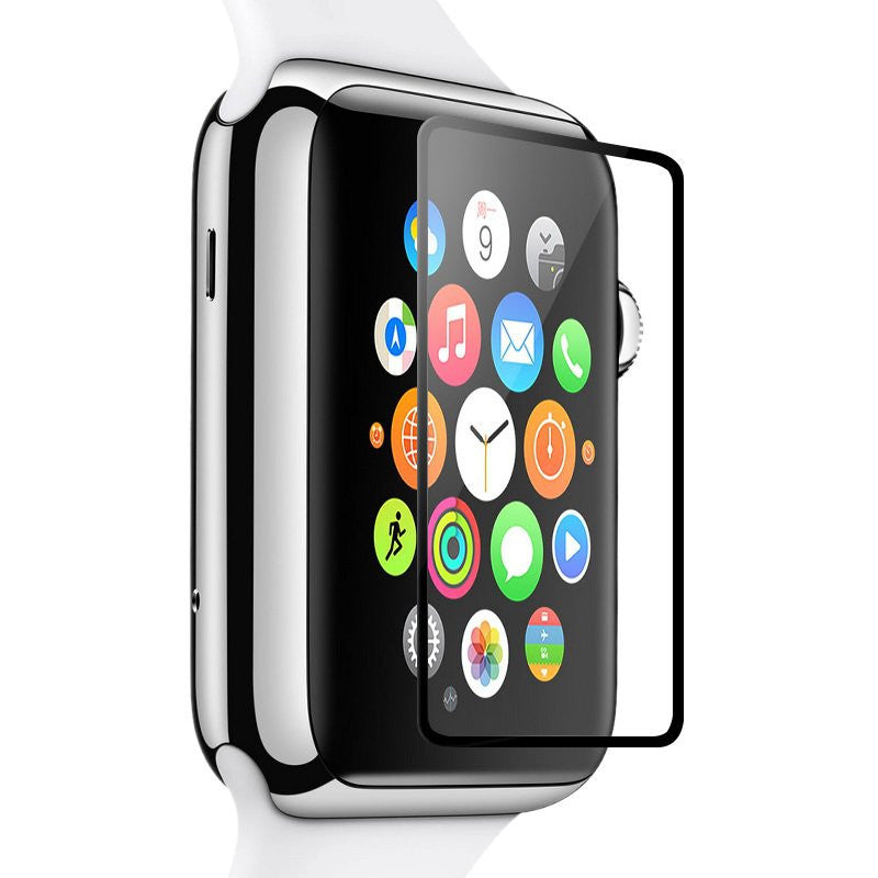 Apple Watch Fullscreen 42mm Pellicola Protettiva