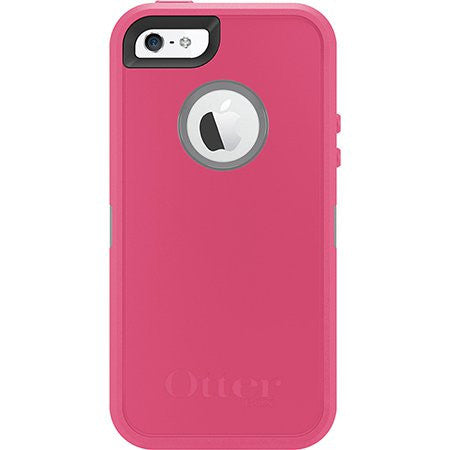 OtterBox Defender Series per IPhone 5/5S Wild Orchid