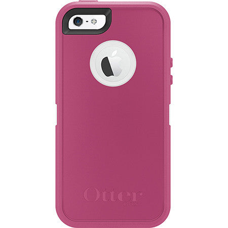 OtterBox Defender Series per IPhone 5/5S Papaya